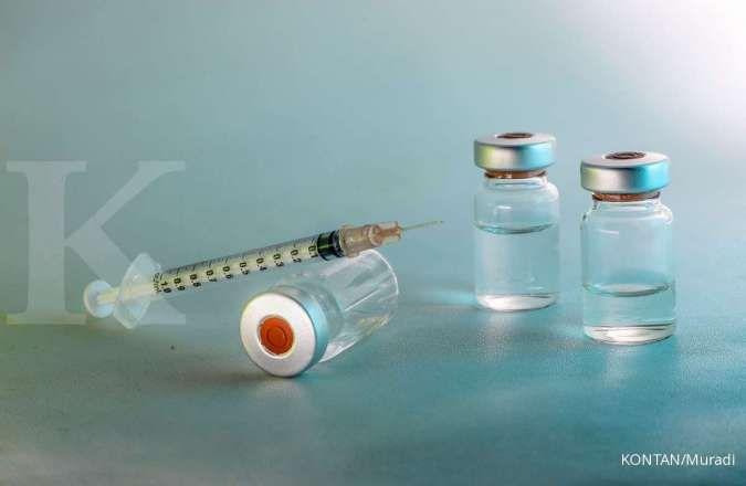 Belum vaksinasi Covid-19 karena fobia jarum suntik? Begini cara mengatasinya