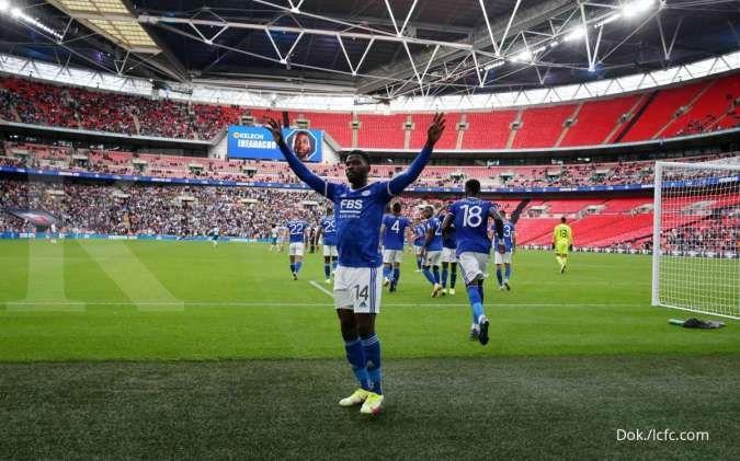 Prediksi Leicester vs Man City di Liga Inggris: The Foxes cegah balasan The Citizens