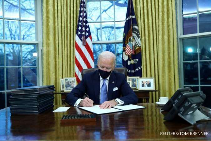 Pelantikan Presiden