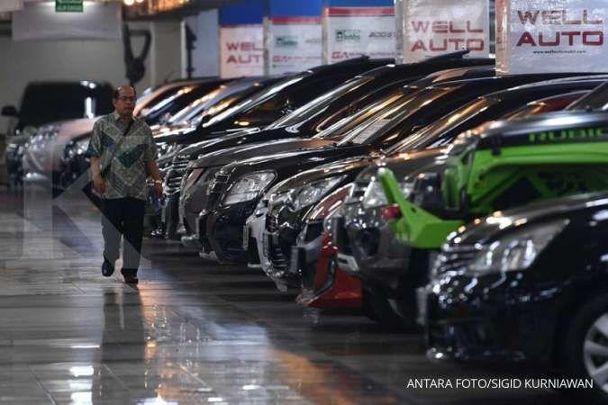 Cari Mobil Mpv Murah Ini Daftar Harga Mobil Bekas Di Bawah Rp 100 Juta
