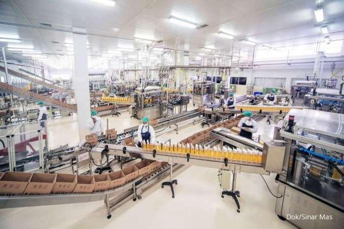 Optimistis, Sinar Mas Agro (SMAR) bidik penjualan terkerek 8% di tahun 2021