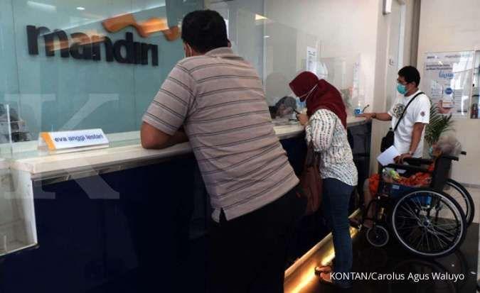 Bank Mandiri berkomitmen mendukung pembiayaan kepada sektor-sektor berkelanjutan