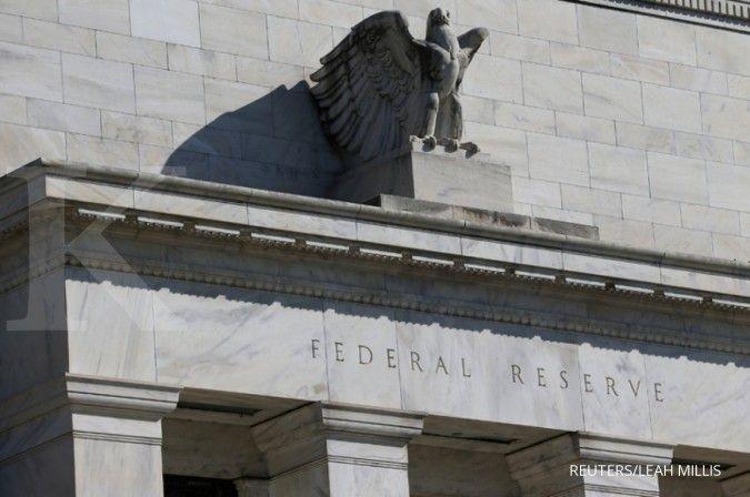 Ekonom Bank Mandiri ingatkan ada risiko taper tantrum di paruh kedua tahun ini
