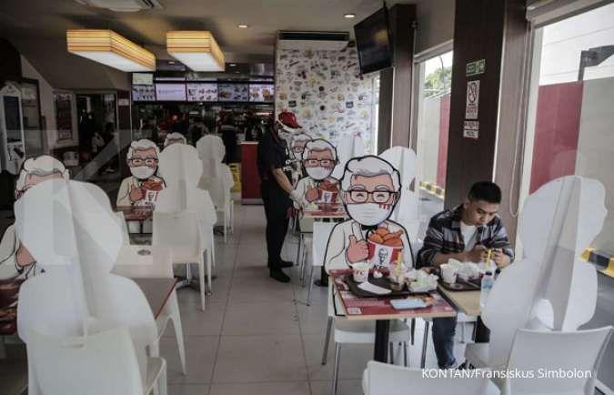 Promo KFC periode 31 Agustus - 6 September 2020, baru mulai!