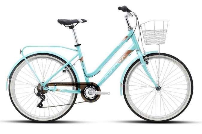 Dipatok di bawah Rp 2 juta, harga sepeda Polygon Lovina kini semakin turun