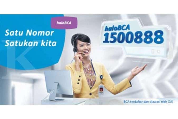 Waspada Akun Palsu Beredar, Berikut Akun Resmi Contact Center BCA