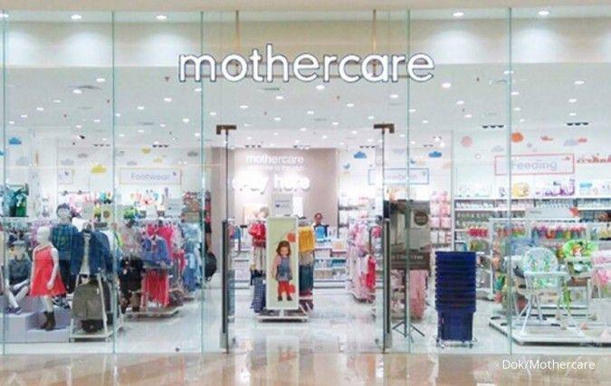 Mothercare gulung tikar di Inggris, apa kata Aprindo soal nasib industri ritel?