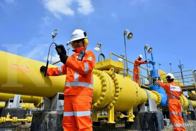 Menteri ESDM pangkas kewenangan BPH Migas, skema lelang pipa gas tidak berlaku lagi