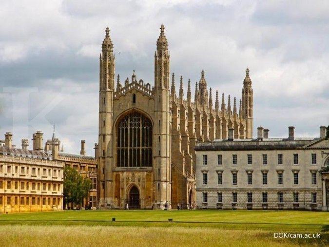 Mahasiswa, ada beasiswa S2 ke Inggris 2021 dari British Council yang bisa dicoba