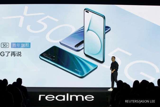 Rilis 5 Maret, begini spesifikasi Realme 6 dan Realme 6 Pro