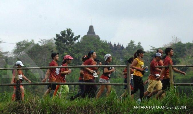 Borobudur Marathon 2019 semakin dekat, Generali pastikan proteksi bagi semua pelari