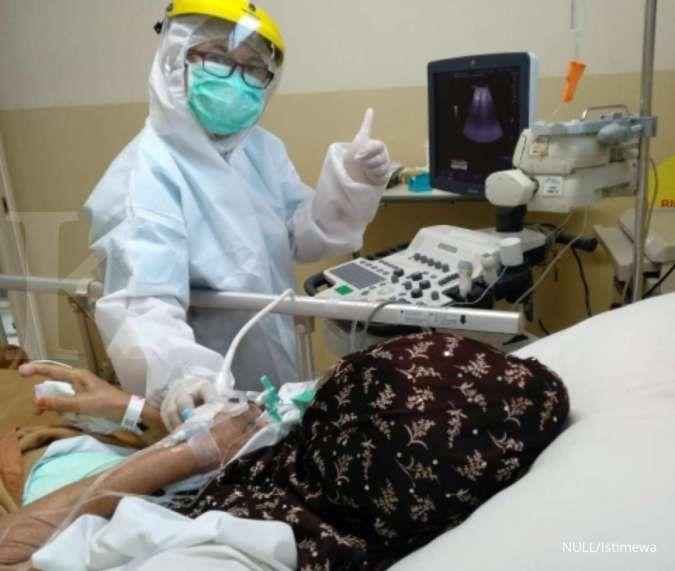 Pandemi Covid-19 gelombang ketiga mengancam Indonesia, diprediksi terjadi Desember