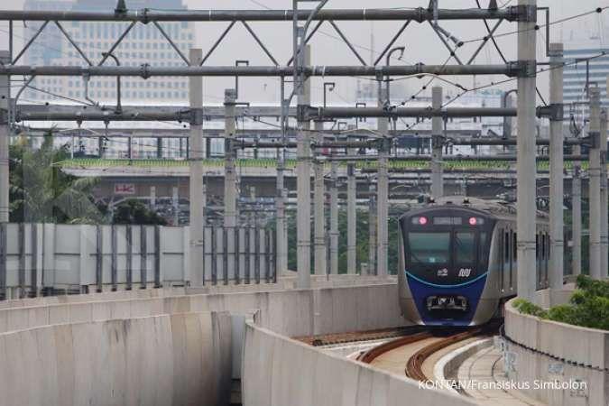 Ada aturan royalti musik dalam PP 56/2021, ini tanggapan MRT Jakarta