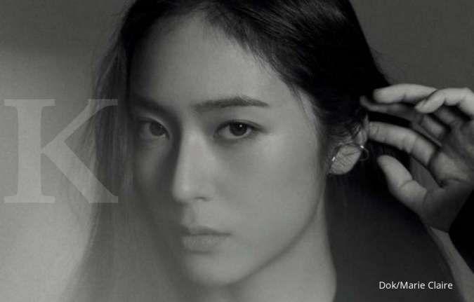 Film Korea terbaru dengan peran wanita hamil, Krystal terkejut saat pertama ditawari