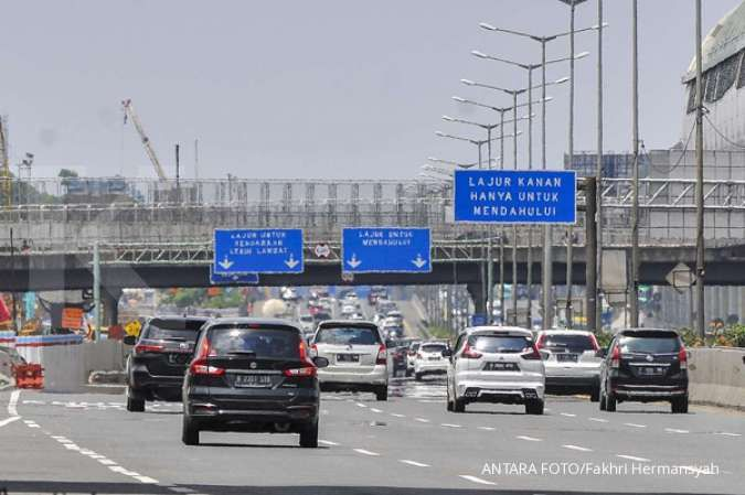 Kenaikan Tarif Tol Tak Berdampak Signifikan, Analis Merevisi Target Harga Saham JSMR