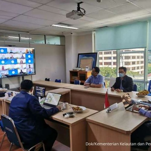 Pertemuan Khusus Pejabat Tinggi ASEAN Sahkan Inisiatif Indonesia untuk Formulasi Strategi Regional Perikanan Skala Kecil