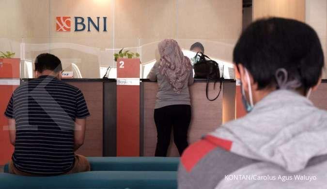 Kurs dollar-rupiah di BNI hari ini Senin 27 September 2021, simak sebelum tukar valas
