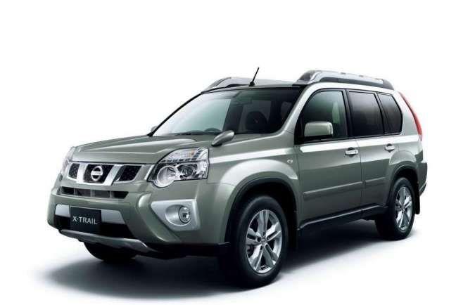 Semakin murah, cek harga mobil bekas Nissan X-Trail rilisan kedua per Juli 2021