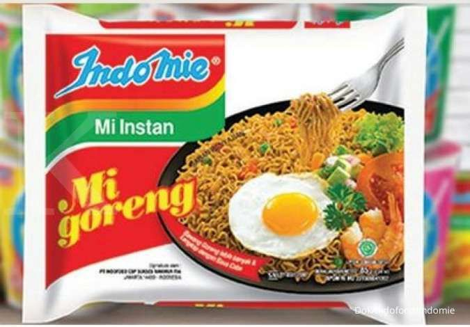 Catatkan kinerja apik di kuartal I, begini rekomendasi saham Indofood (INDF)