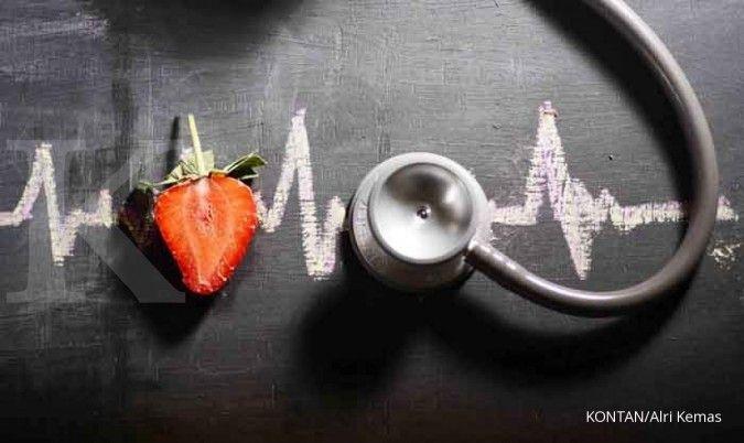 Cara sederhana menjaga kesehatan jantung, ini 9 langkahnya