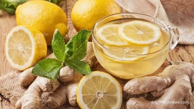 Cara memulihkan kemampuan indra penciuman setelah Covid-19 dengan obat herbal