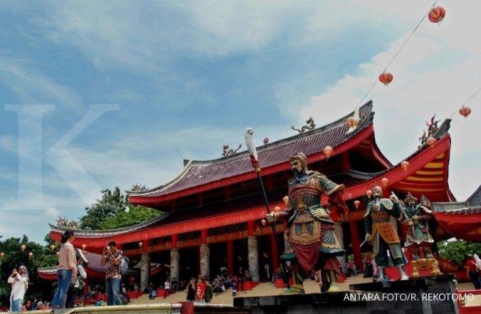 Sebelum berwisata ke Sam Poo Kong, yuk kenali dulu sejarahnya