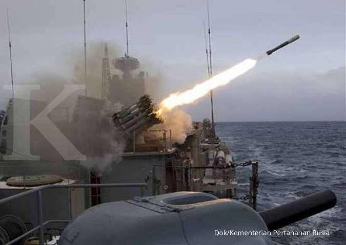 Rusia akan bom kapal Angkatan Laut Inggris jika terjadi kondisi ini