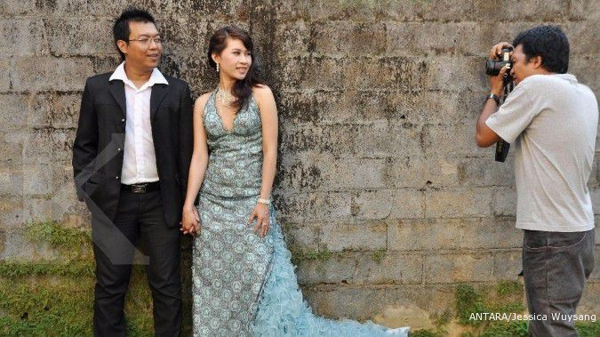 Hal yang harus dipersiapkan laki-laki sebelum menikah