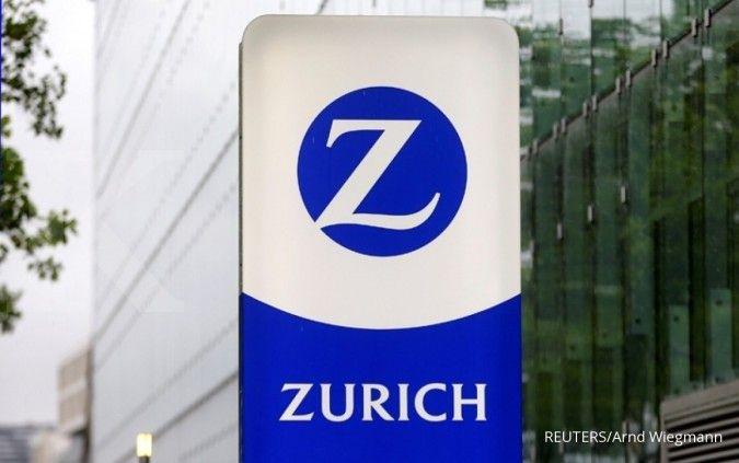 Akuisisi Adira Insurance, Zurich dirikan asuransi umum syariah