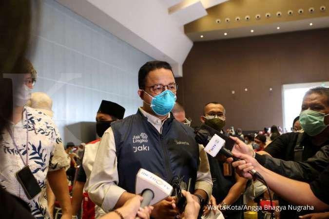 info vaksin Covid-19 Jakarta
