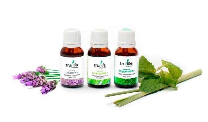 Tak hanya produk plastik, Tupperware masuk bisnis essensial oil dengan Trulife