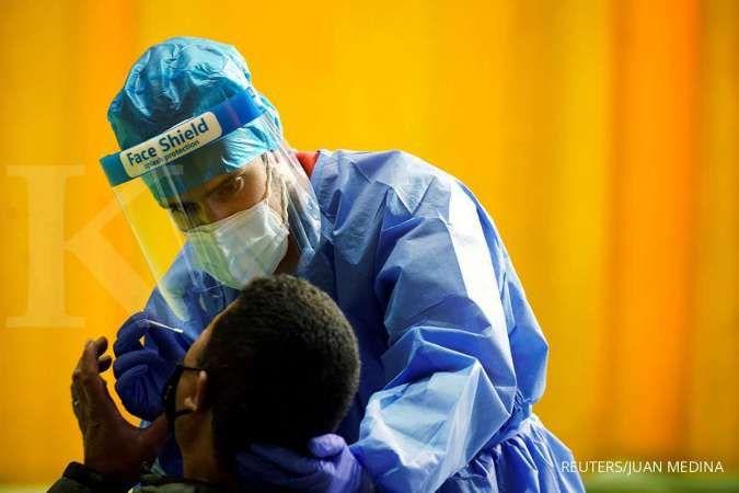 rumah sakit untuk pemeriksaan rapid test antigen