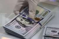 Akselerasi Rupiah Terhalang Perbaikan Ekonomi AS