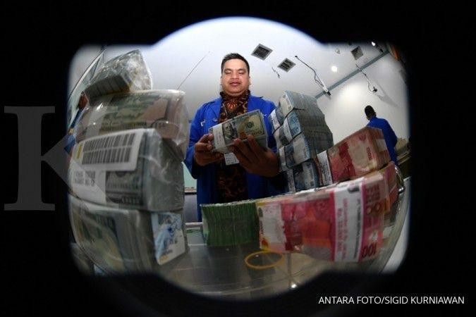 Ekonom Bank Mandiri prediksi cadev akhir 2021 sekitar US$ 140 miliar-US$ 142 miliar