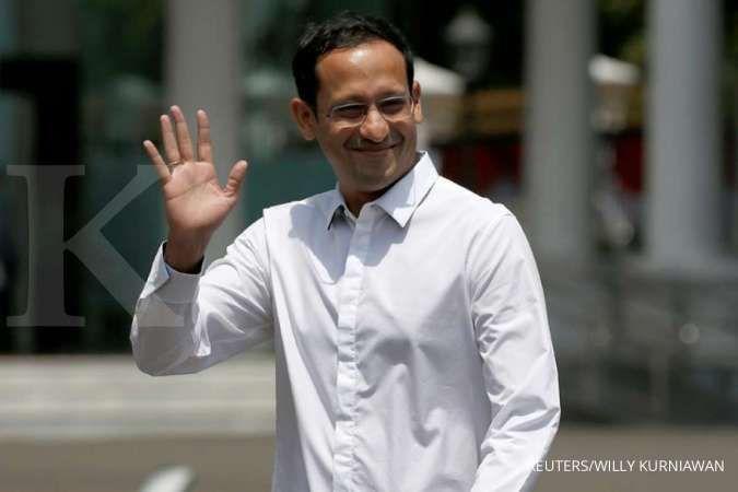 Mitra Gojek Solo, Jogja dan Semarang dukung Nadiem Makarim menjadi menteri
