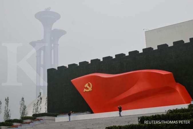 Bendungan Yihetan bisa runtuh kapan saja, kota 7 juta jiwa di China ini terancam