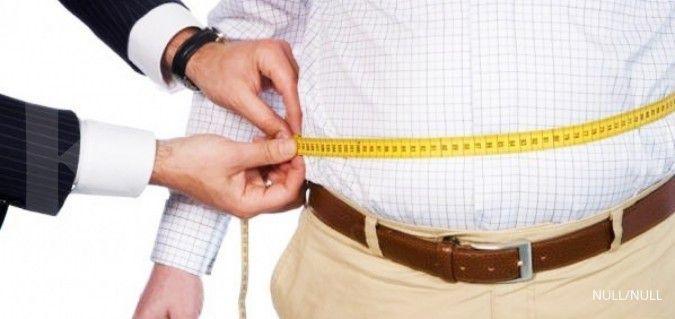 Salah satu manfaat vitamin D adalah menurunkan berat badan.