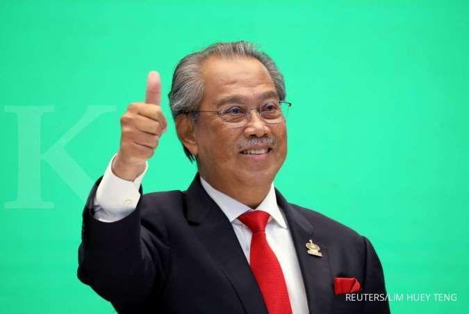 Muhyiddin klaim mayoritas anggota parlemen masih mendukungnya sebagai perdana menteri