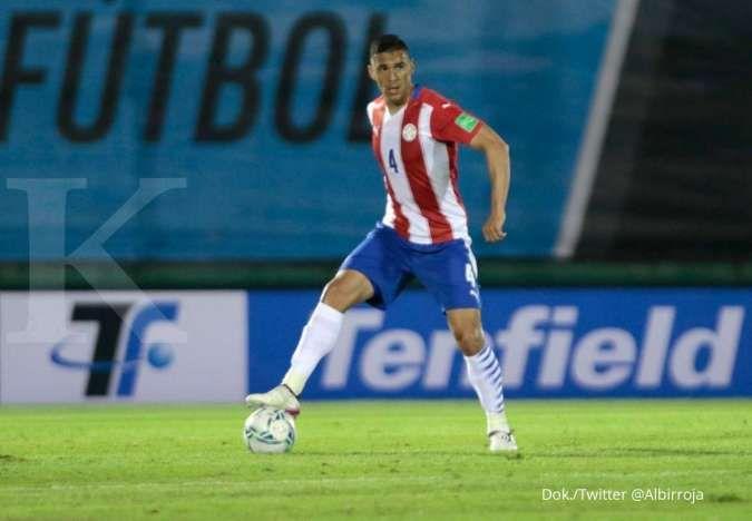 Jelang Paraguay vs Brasil di Kualifikasi Piala Dunia 2022