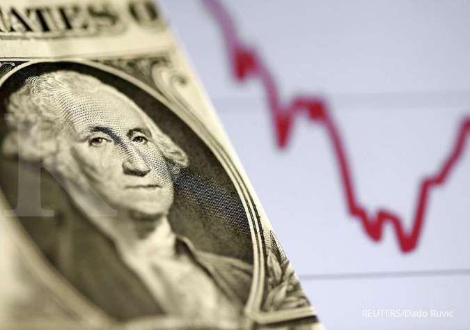 UPDATE kurs Pajak 14 Juli - 21 Juli 2020 dollar Amerika Serikat vs Rupiah Rp 14.470