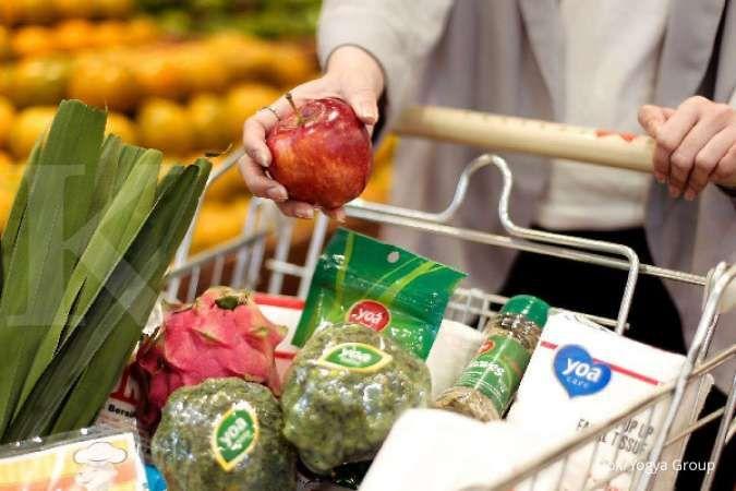 Promo Yogya Supermarket hari ini 25 Februari 2021 Serba Hemat, cek penawarannya!