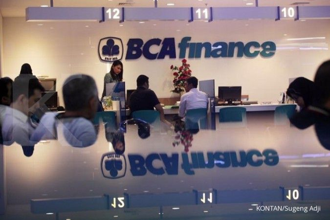 BCA Finance prediksi NPF pasca lebaran di atas 1%
