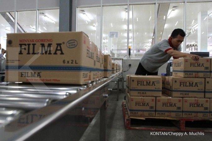 Penjualan bersih Sinar Mas Agro (SMAR) naik 15,39% pada kuartal I, ini pendorongnya