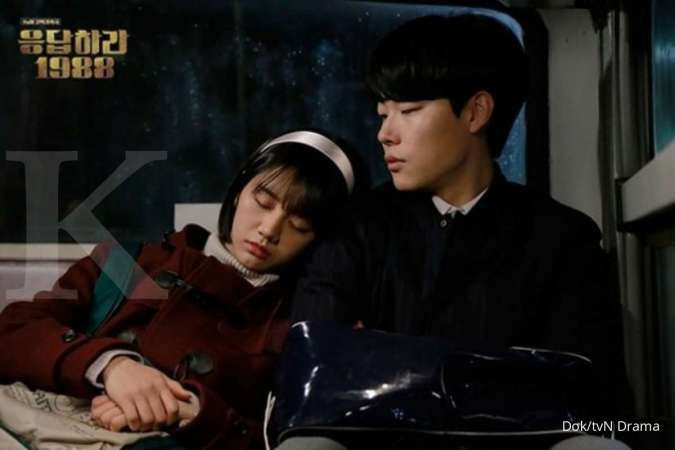 Selain drakor Reply 1988, 13 drama Korea terbaik sepanjang masa ini tak kalah seru