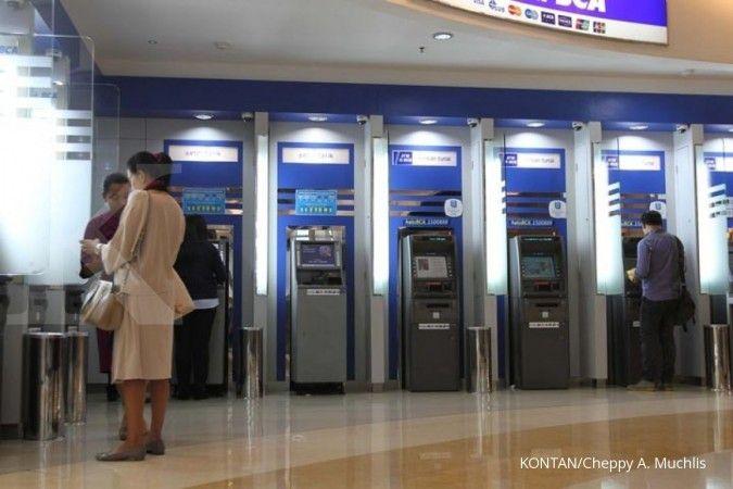 BCA pastikan terbitkan obligasi subordinasi tahap I Rp 500 miliar