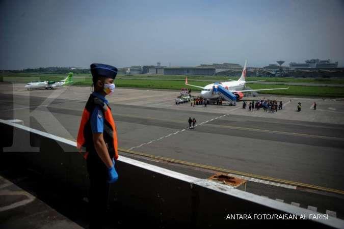 Kementerian ESDM dan Kemenhub kerja sama pemanfaatan EBT di bandara