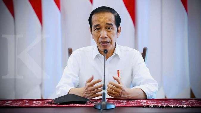 Soal presiden tiga periode, Muhammadiyah: Tunggu reformasi jilid II