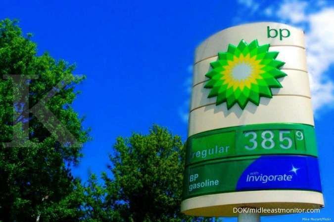BP optimistis proyek Tangguh Train 3 kelar tepat waktu