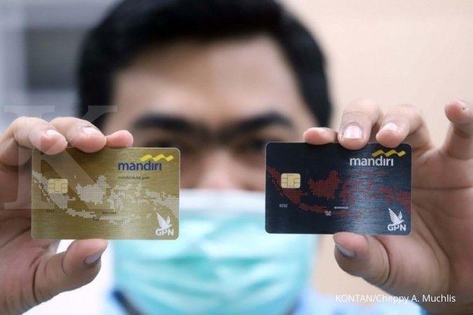 BI sudah terbitkan 500 ribu kartu debit berlogo GPN