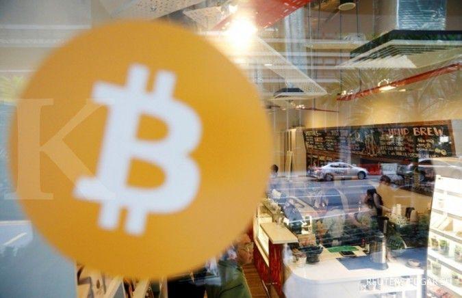 Kas numatyta kriptovaliutos grc?